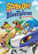 SCOOBY DOO: MASK OF THE BLUE FALCON