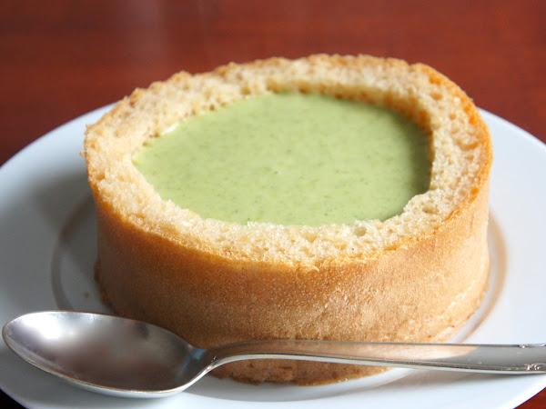 REZEPT: Brottopf für Suppen