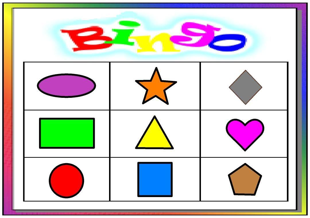 CEIP JAIME BALMES: El bingo en infantil