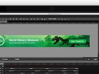 Desain HTML5 dan CSS3 Dengan Google Web Designer