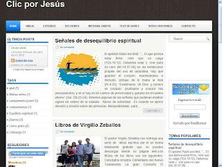 Clic por Jesús
