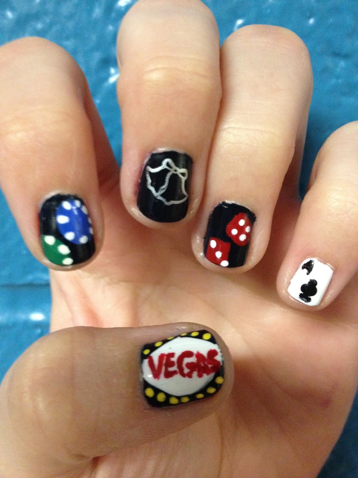 Vegas nail images for 24 nail salon las vegas