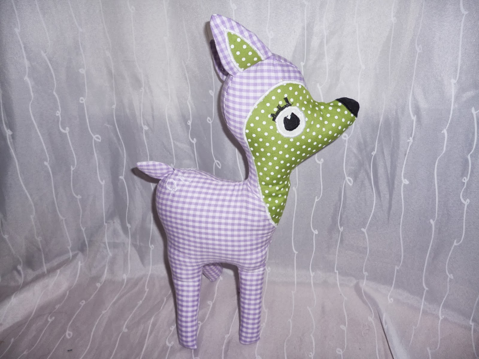 LeoLilie: Bambi II