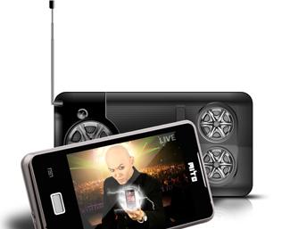 Review Harga HP Mito 960 Handphone TV Murah Fitur Lengkap