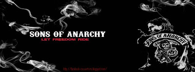 Image couverture facebook sons of anarchy