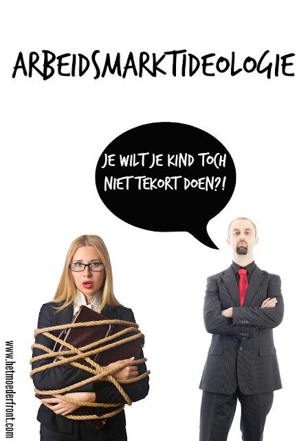 arbeidsmarktideologie