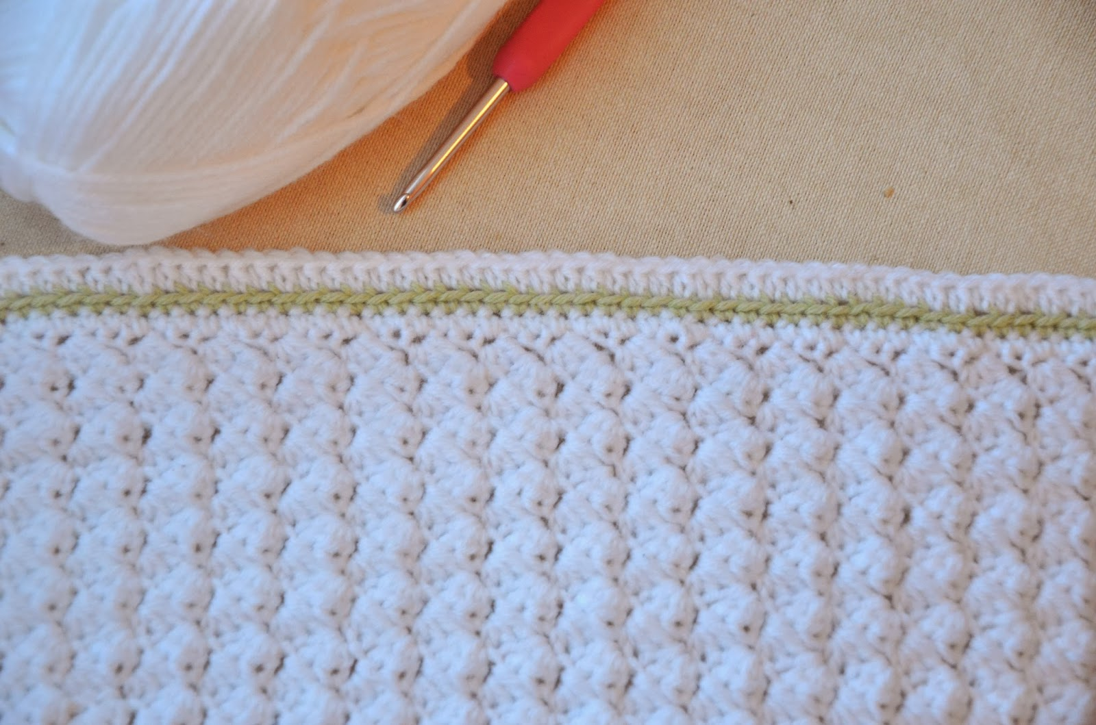 Chrissie Crafts: Bloomin\' CAL: Hey baby!