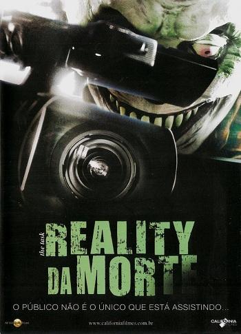 Reality da Morte Dublado