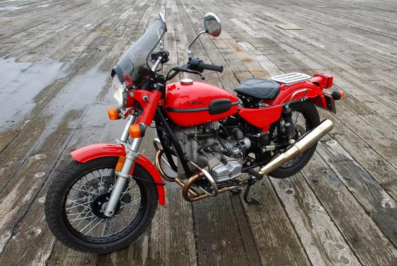 урал картинки мотоциклов