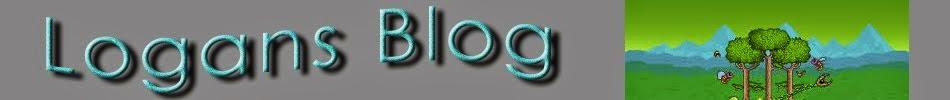 Logan's Blog