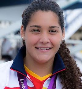 Lorena Miranda Dorado (Waterpolista)