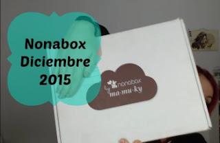 Nonabox Diciembre 2015