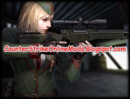 Download Natasha from Counter Strike Online Character Skin for Counter Strike 1.6 and Condition Zero | Counter Strike Skin | Skin Counter Strike | Counter Strike Skins | Skins Counter Strike