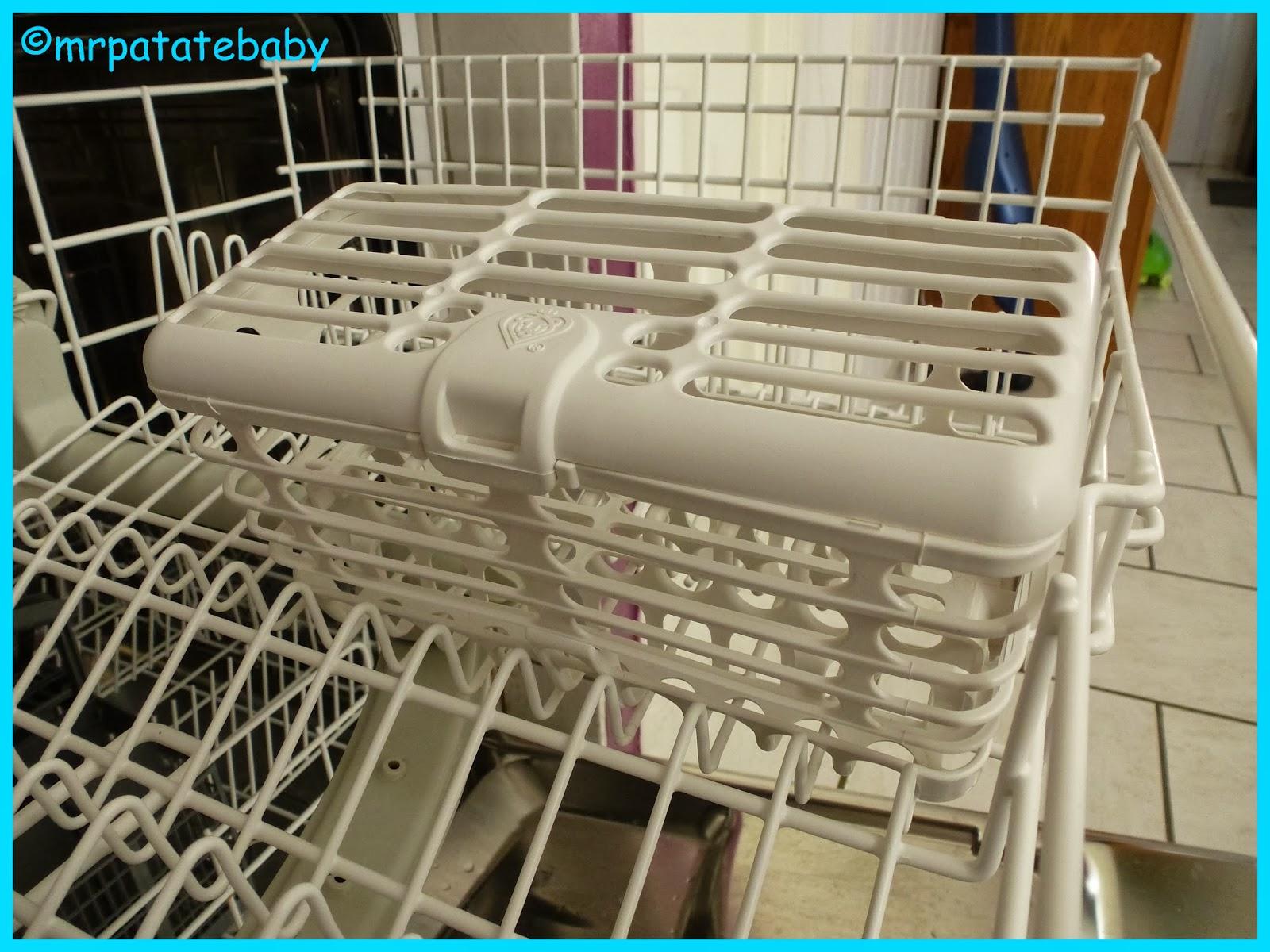 mrpatatebaby onteste 1 paniers lave vaisselle. Black Bedroom Furniture Sets. Home Design Ideas