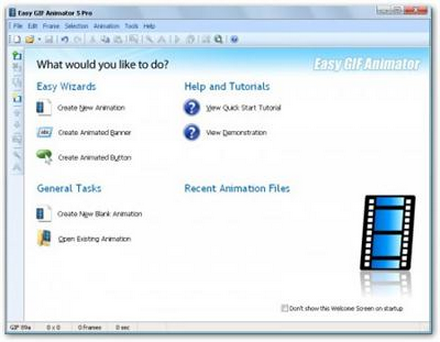 Blumentals Easy GIF Animator 5.6