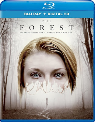 The Forest 2016 BRRip 480p 250mb ESub