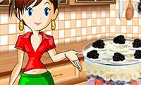 Sara Aşçılık Okulu Oyunu