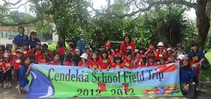 Cendekia School