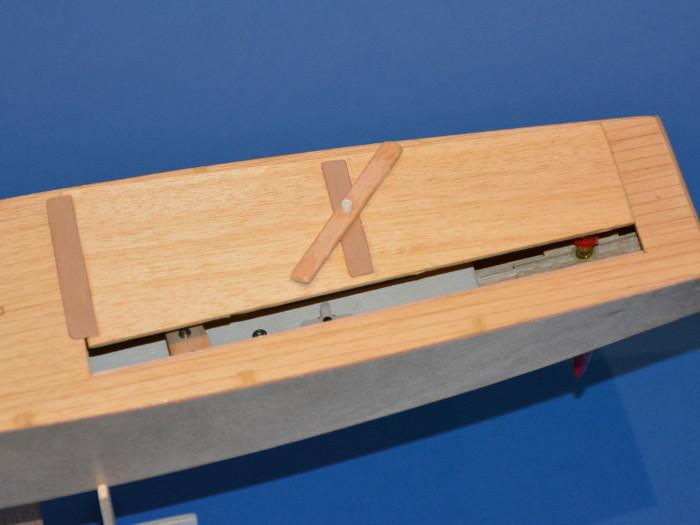 Aero-Naut Clipper, Baubericht und Erfahrungen