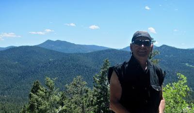 Tim - Mount Falcon