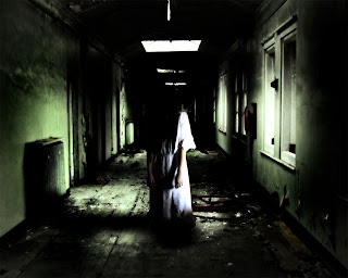 """Cuento de Terror 13: """"Una Noche en el Hospital"""""""