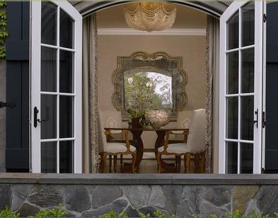 Fotos y dise os de puertas puertas interiores de madera - Colores de puertas de madera interiores ...