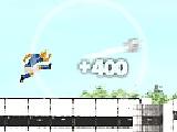 Super Kick 2011