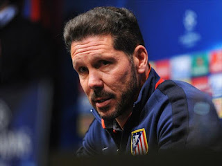 UEFA Super Cup: Atletico coach, Diego Simeone makes history in 4-2 win over Real Madrid