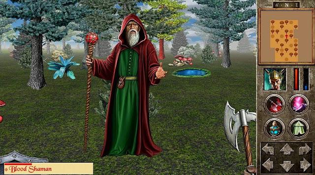 A wizardly wizard
