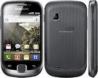 سامسونج جالاكسي فيت Samsung Galaxy Fit