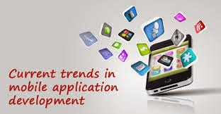 mobile application development in indore, latest trends for mobile application development in 2014