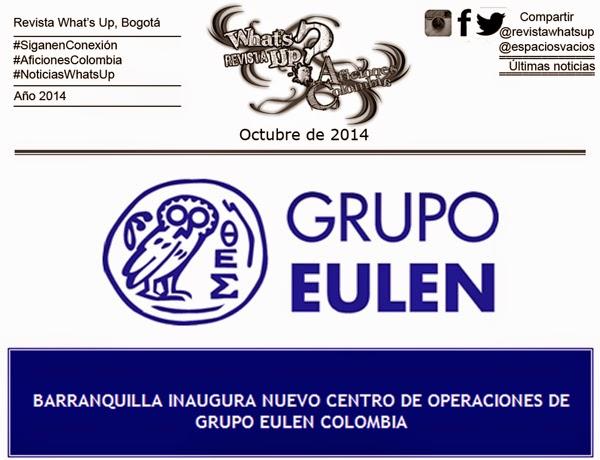 Inauguración-oficinas-multinaciona-Grupo-Eulen-Barranquilla
