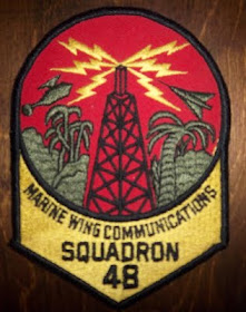 Old Squadron Patch