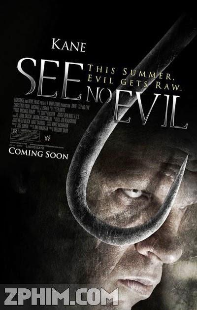 Không Thấy Ác Quỷ - See No Evil (2006) Poster