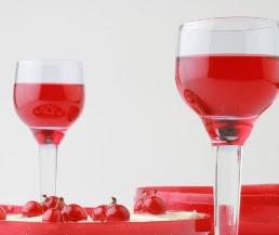 عصير عيد الحب