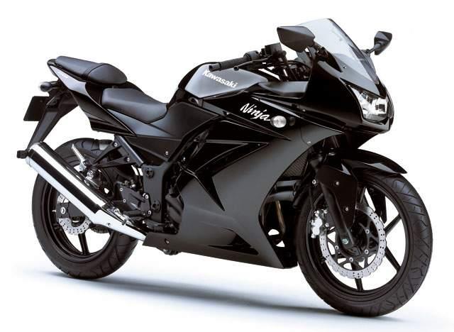 HOT MOTO SPEED  Kawasaki Ninja