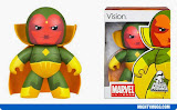 Vision Marvel Mighty Muggs Wave 5