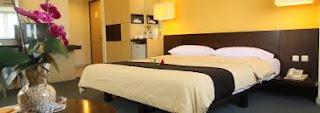 Daftar Hotel di Pontianak