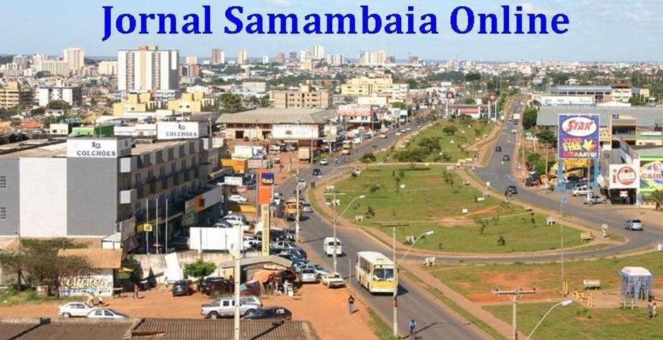 Jornal Samambaia Online