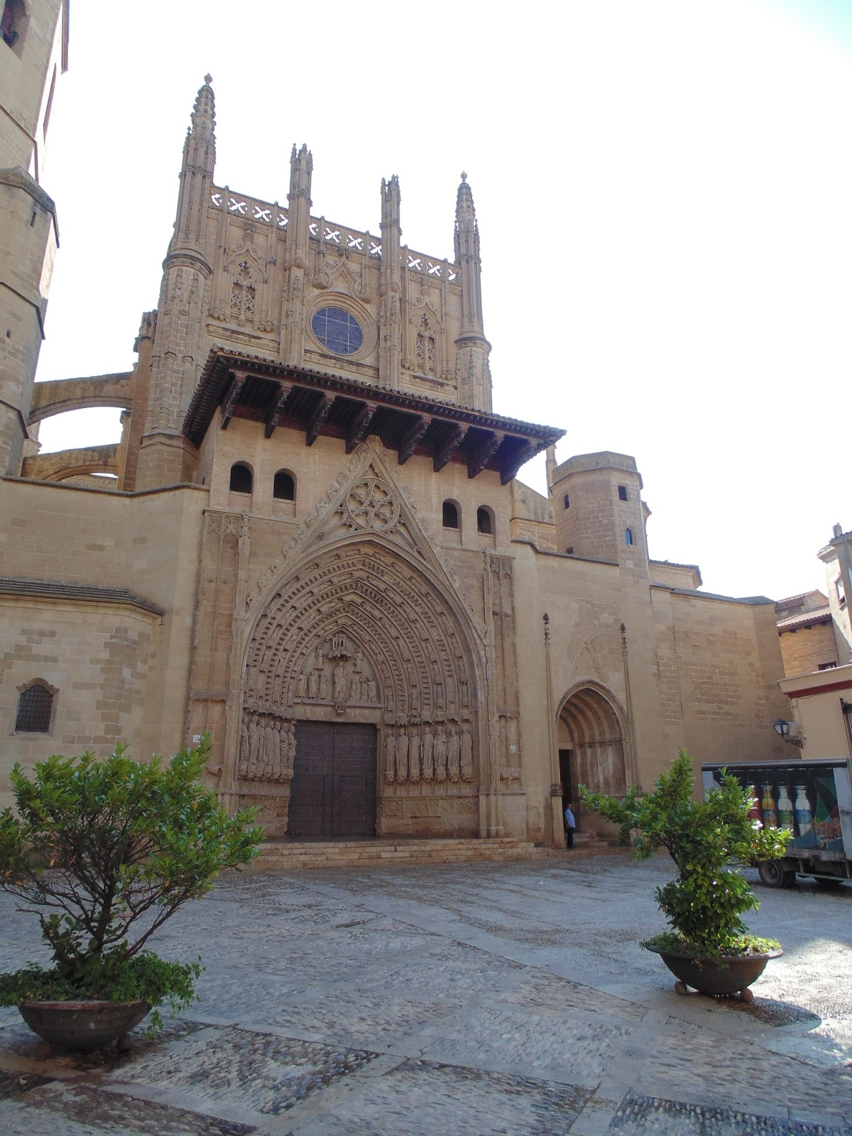 Huesca Spain  city photos gallery : Trip to Huesca, Spain   Life in Luxembourg