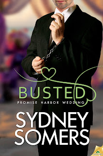 Post Thumbnail of Review: Busted by Sydney Somers