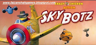 Crazy chicken skybotz download