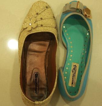 Kisah Kasih Sepatu ku Sayang