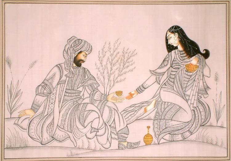 Resultado de imagen para poemas de omar khayyam