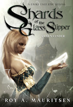 Shards Of The Glass Slipper