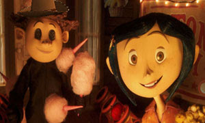 Coraline Hidden Objects