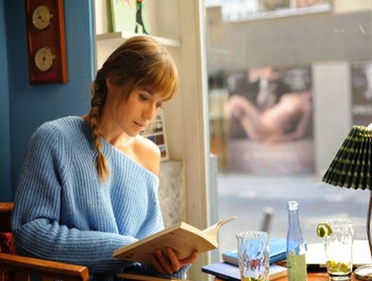 'Sexo fácil, películas tristes': La ficción dentro de la vida