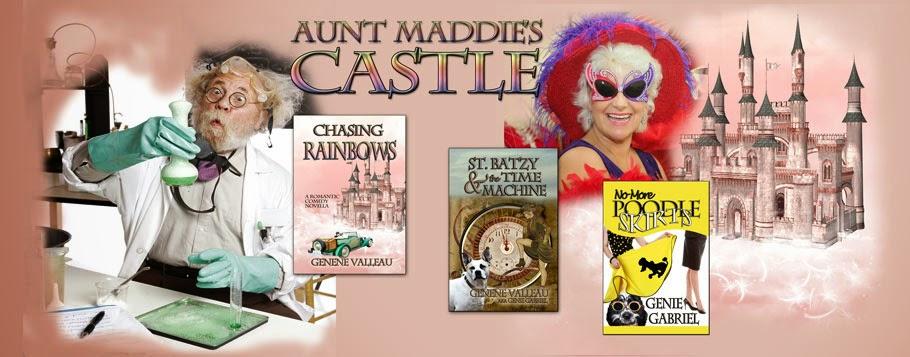 Aunt Maddie's Castle