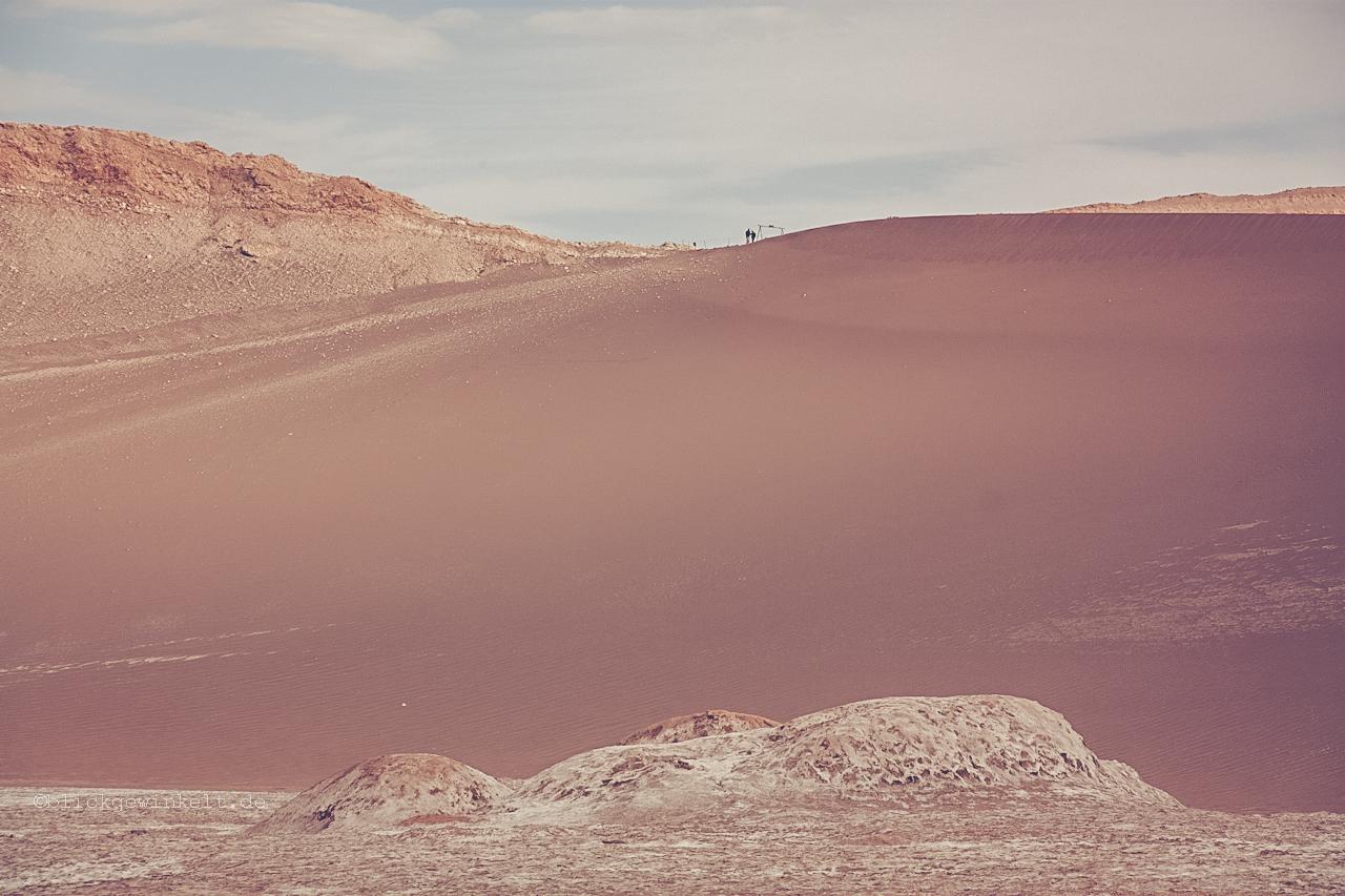 Valle de la Luna, Tale des Mondes, Chile