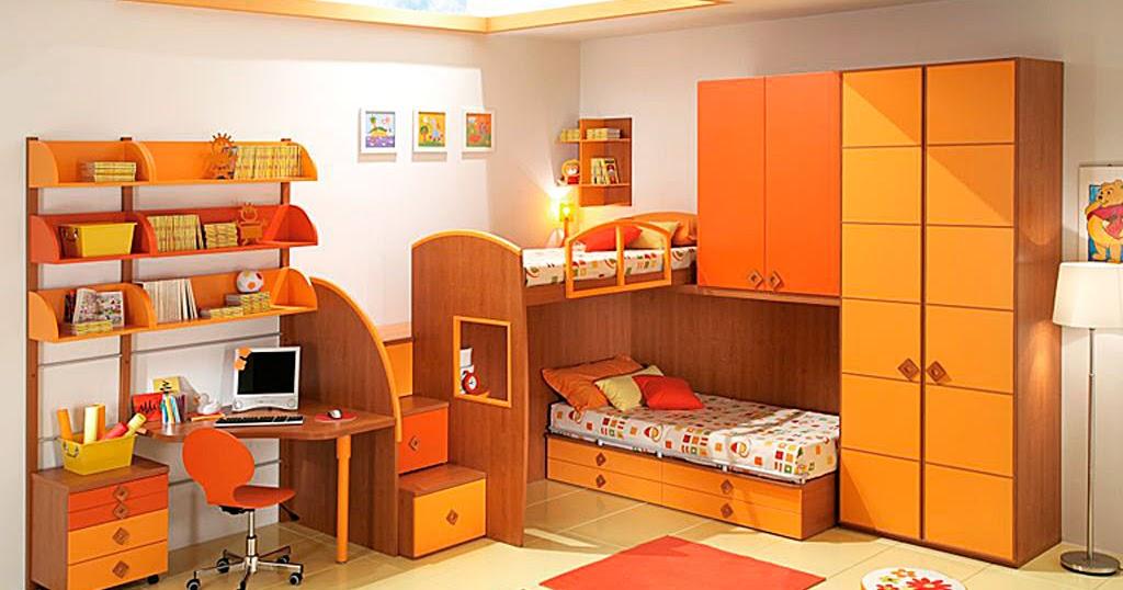 Imagenes de muebles de dormitorio para ni os - Muebles dormitorio ninos ...